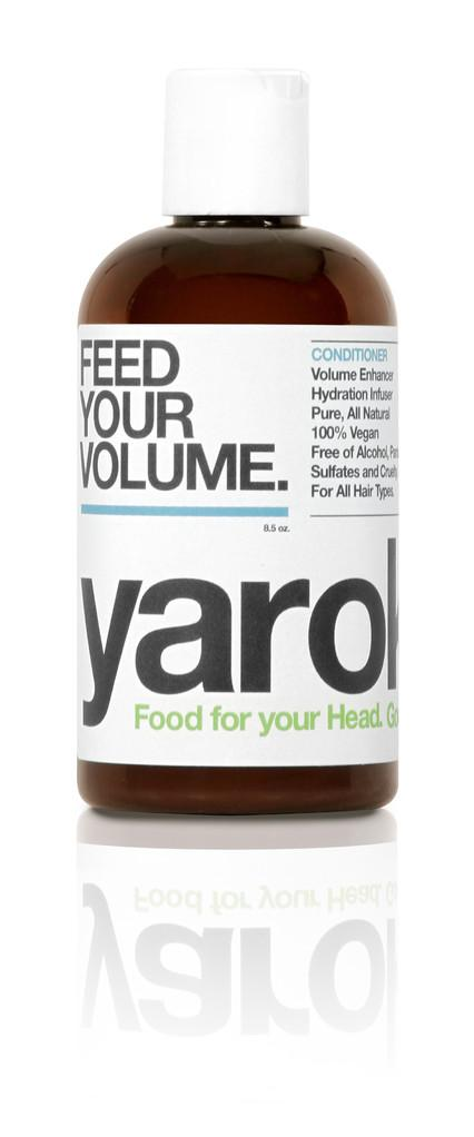 Yarok Feed Your Volume Conditioner, Full Size