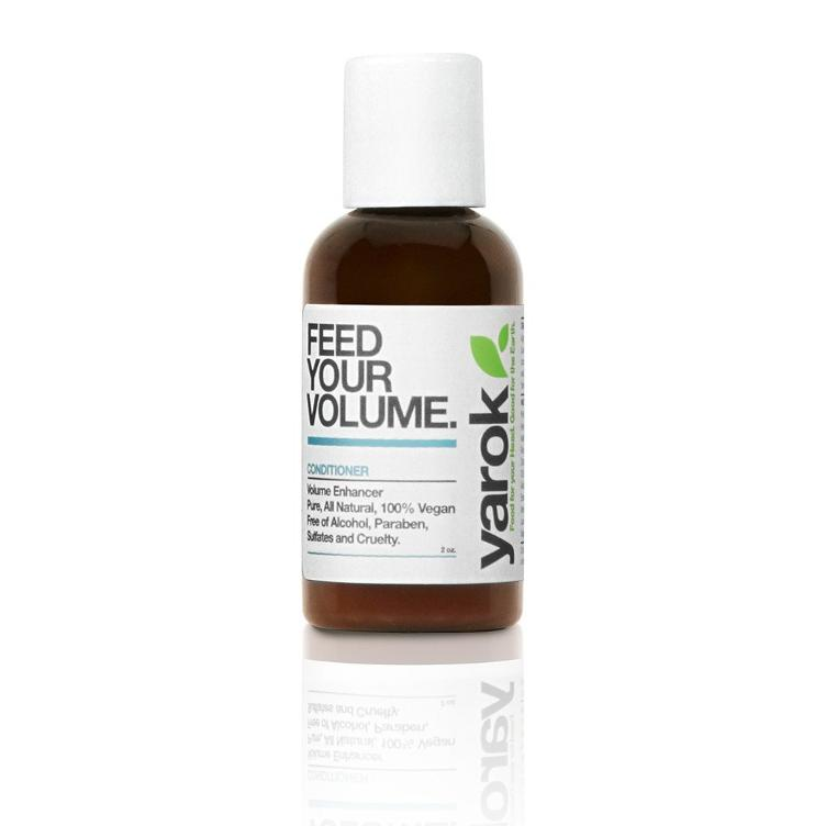Yarok Feed Your Volume Conditioner, Travel Size