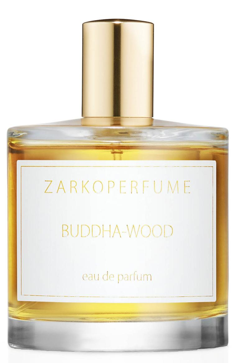 Zarko BUDDHA-WOOD EDP Spray