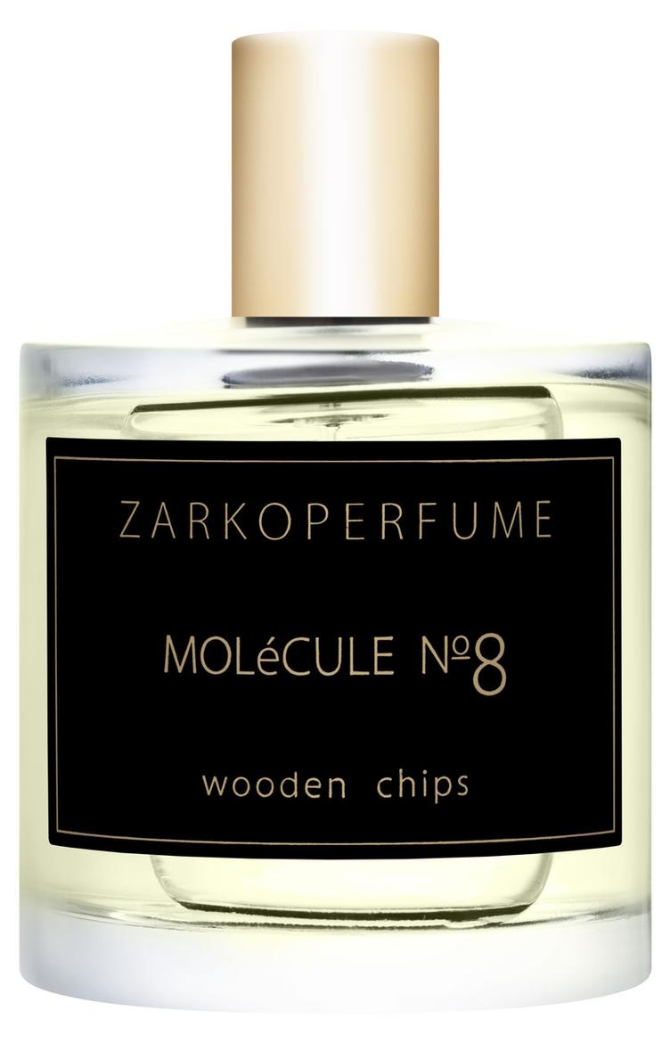 Zarko Molecule No. 8 EDP Spray